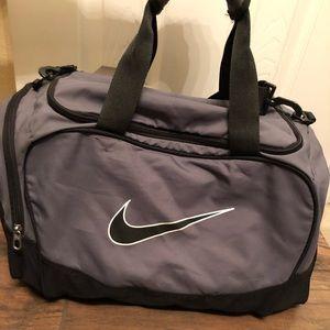 Nike Athletic Duffel Bag